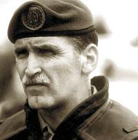 General Romeo Dallaire