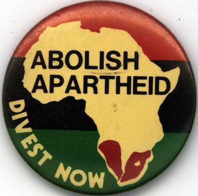 South Africa : History
