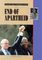 End of Apartheid