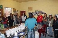 Community Center in Langa