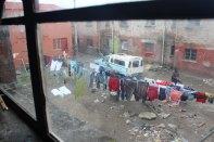 Hostel in Langa