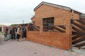 House in Guguletu