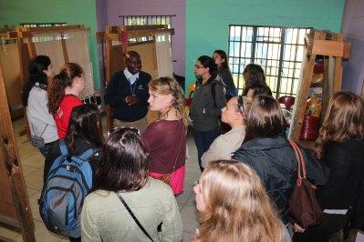 Community Center in Khayelitsha