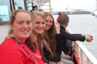Steph, Alison, & Isabelle