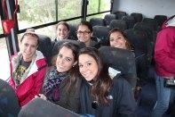 Jessica, Lauren, Libby, Kristyn, Melanie, & Lacey