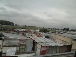informal settlements