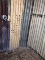 Lion Park Showers