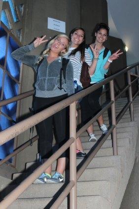 Kristyn, Libby, & Lauren