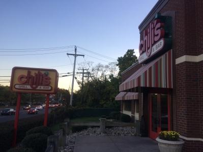 Chili's in Hamden