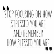 Just a little reminder :)